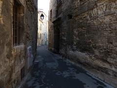 Arles septembre 2012