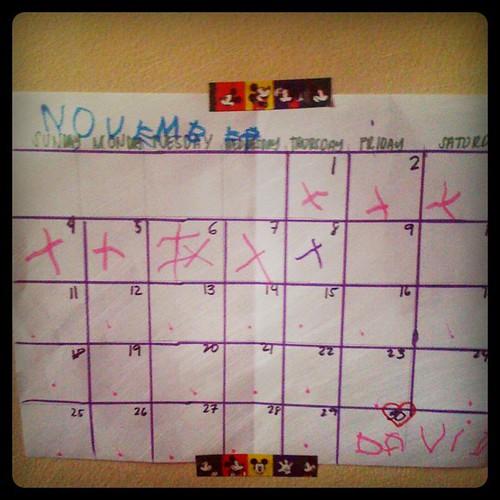 kuya's countdown :)