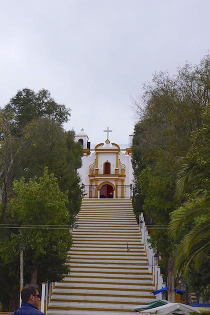 Iglasia Guadaloupe