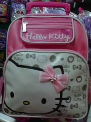 Tas Sekolah Cantik