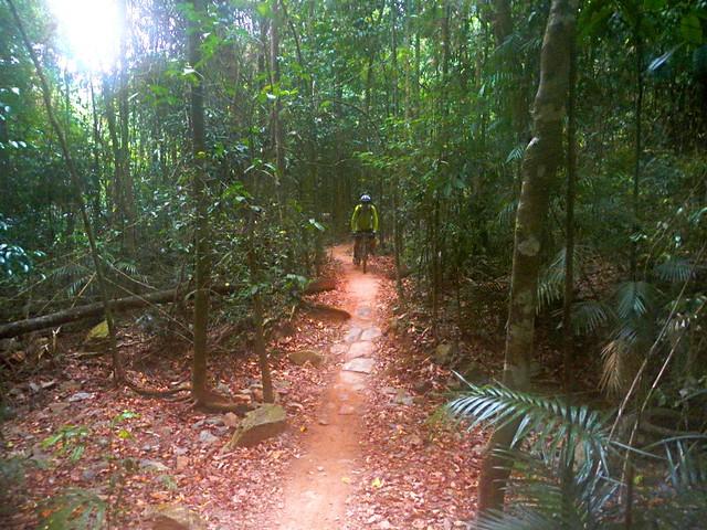 Smithfield Trails