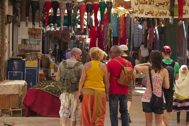 330 - Mercado de Aswan