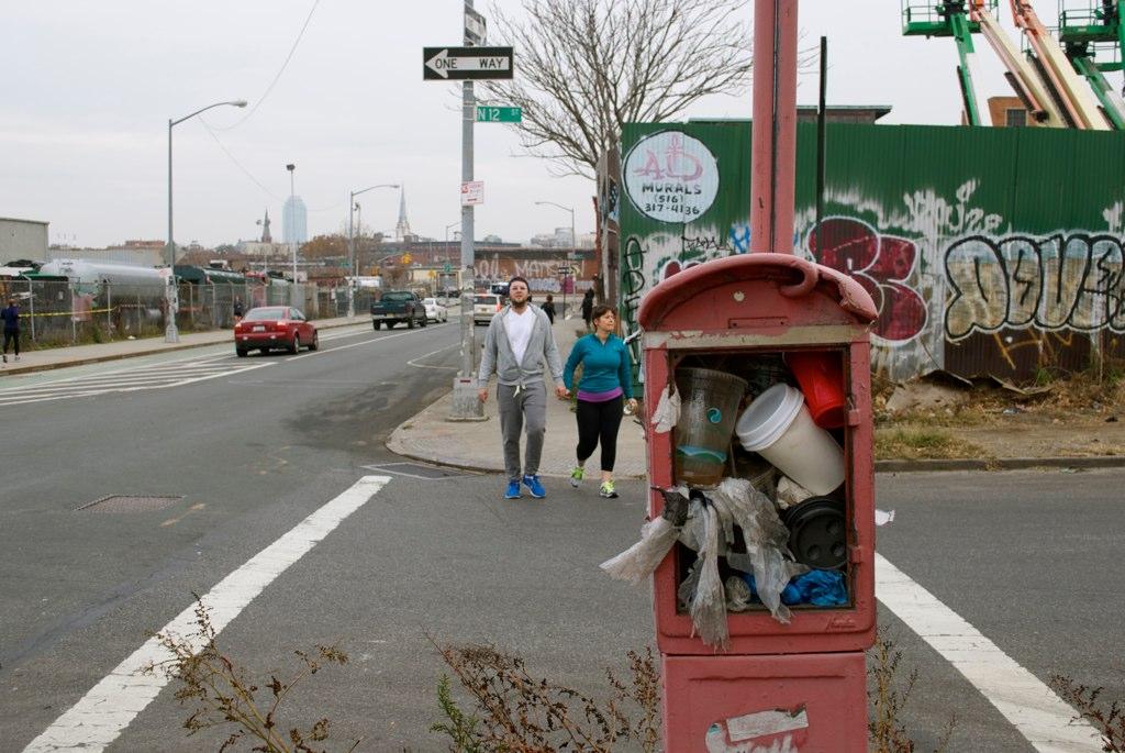 Williamsburg, Brooklyn - image 9 - student project