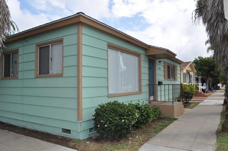 2139 Abott Street, Ocean Beach, San Diego, CA 92107