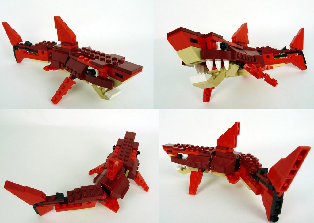Moc Alternates Page 2 Building Lego Brickpicker