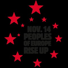 nov.14:Peoples of Europe, rise up