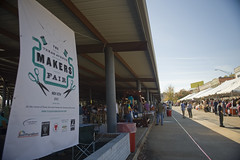 2012 Texas Avenue Makers Fair