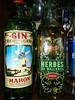 Menorca-origin gin, Mallorca tonic