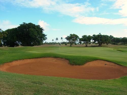 Kauai Lagoon Golf Club 467b