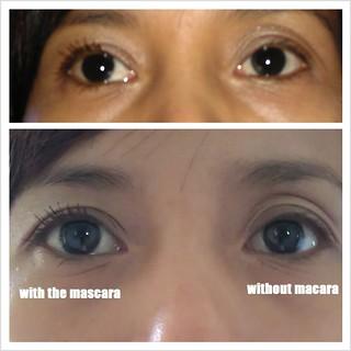 Shu Uemura Ultmate Natural Mascara