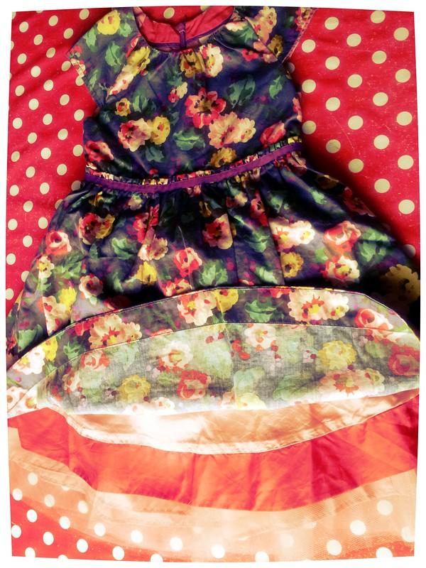 , Boden- a new dress for Rebecca