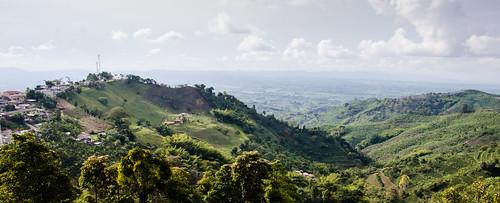 landscape colombia buenavista quindio quindío