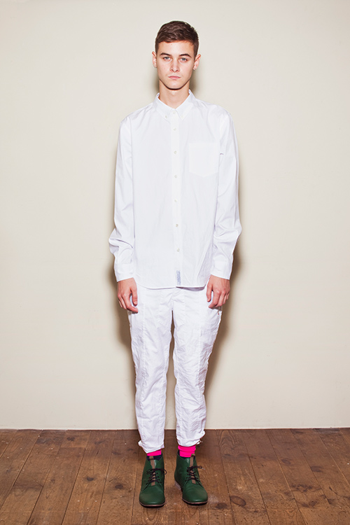 Joseph 0017_UNDERCOVERISM SS13 Lookbook(FASHION PRESS)