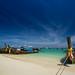 Phi Phi Island, Thailand (EXPLORED)