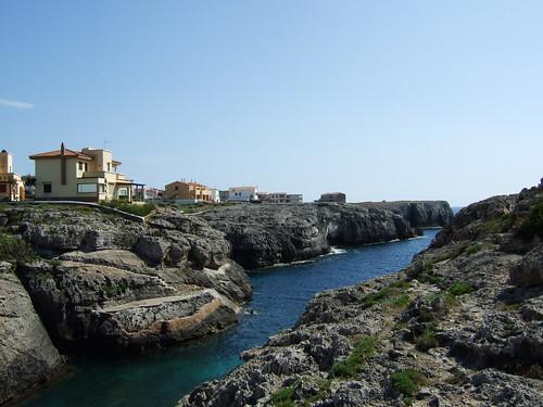Cala Piques / Menorca