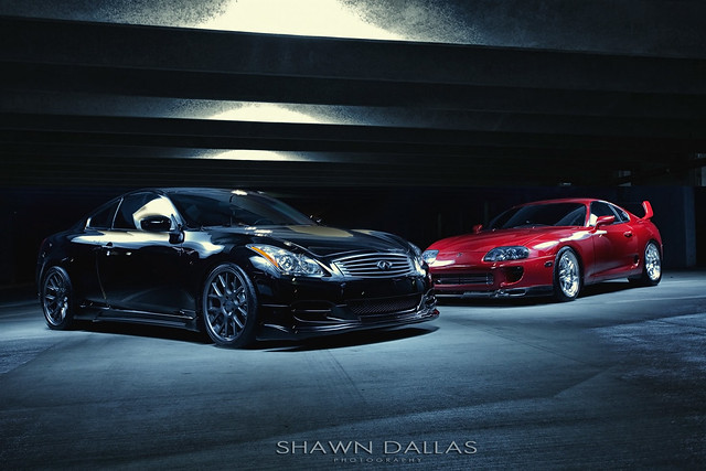 His and Hers <3