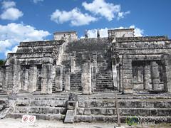 Chichen Itza - Yucatan, Mexico