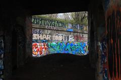 Abandoned Coal Pier 14