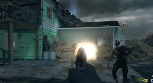 black ops 2 zombies nuketown survival strategy guide rh segmentnext com Nuketown in Real Life Nuketown Zombies Easter Egg