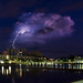 Darwin-Lightning-Panoramic by Kiall Frost