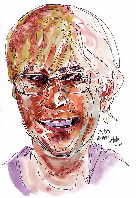 Janina for JKPP