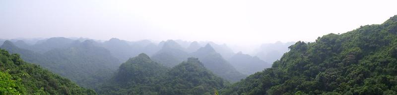 Parque Nacional de Cat Ba · Vietnam