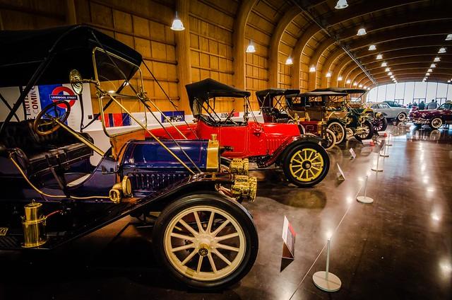 LeMay Américas Car Museum