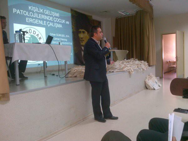 Üsküdar Üniversitesi Maltepe İlçesinde görevli Rehber Öğretmenlerle Buluştu….