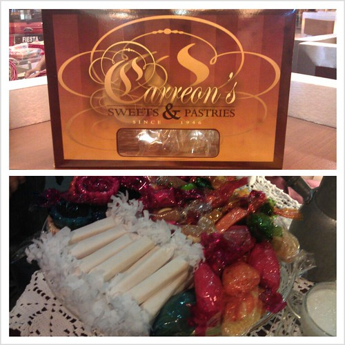 Carreon's Sweets & Pastries