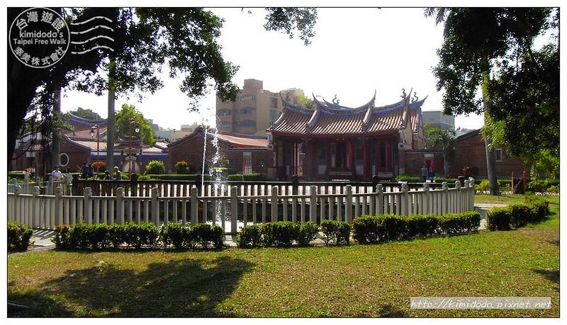 鹿港文武廟 (1)