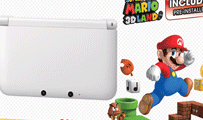 White Nintendo 3DS XL Slated for Australia in December (Updated!)