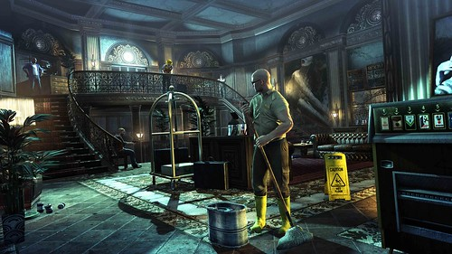 Hitman Absolution Easter Eggs Guide - Where To Find