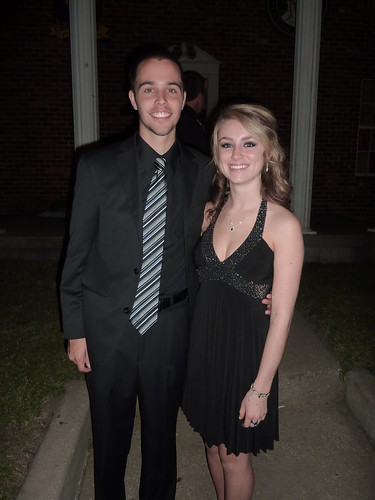 couple at sigma phi epsilon formal