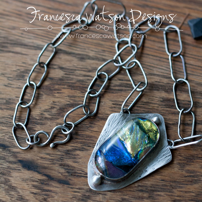 Glass-Necklace