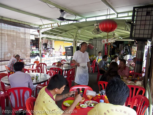 chicken rice and double boiled soup, taman kok doh R0019708 copy