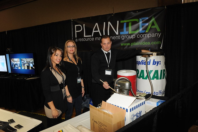 Photos from the First Annual Windsor Essex Tech Show - October 30 2012