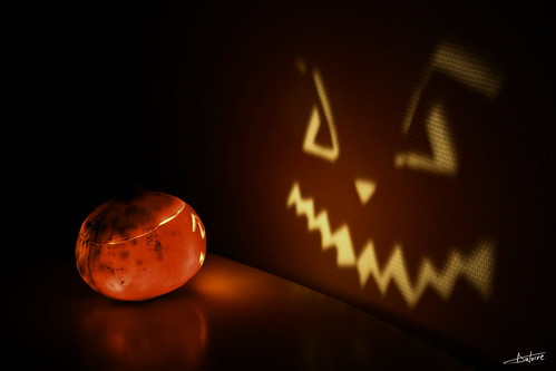 Haloween Pumpkin