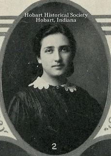 Lillie Rose 1909