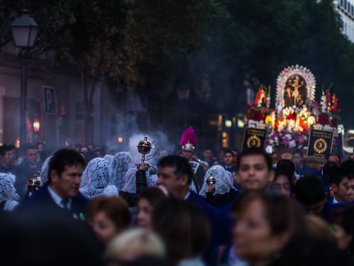 devocion en Fuencarral by Sergio de Malibran