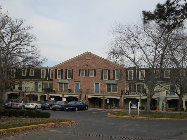 Georgetown Garden Apartments