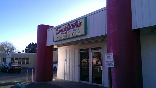Saratori's