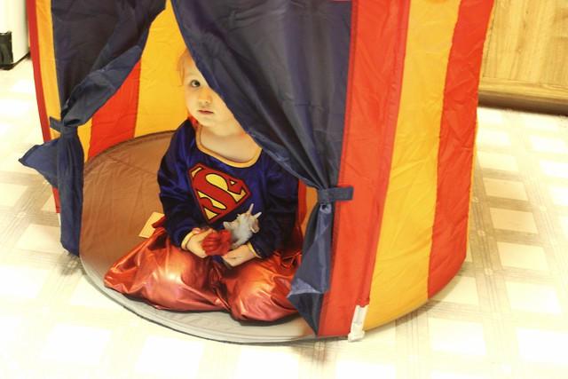 c in tent 2