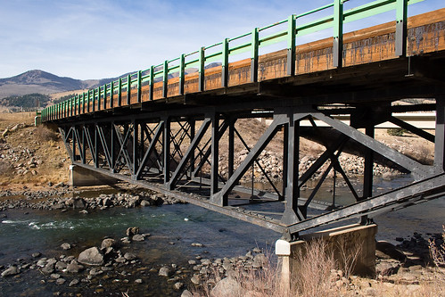 bridge usa us colorado nationalregisterofhistoricplaces mineralcounty silverthreadscenicbyway