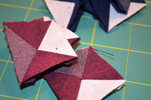 Making Ohio Stars