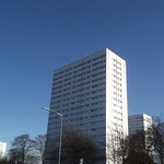 Century Tower - Bristol Road, Edgbaston