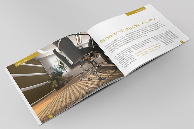 Exclusive horizontal brochure you can download this full for Horizontal brochure template