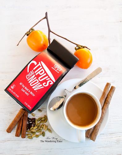 Tipu's Chai tea