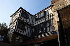 Tudor Palace
