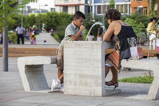 02 Parque Central del Coca, MCM+A Taller de Arquitectura, Orellana-Ecuador