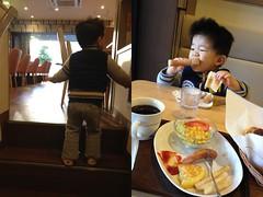 モスカフェにて (2012/11/25)